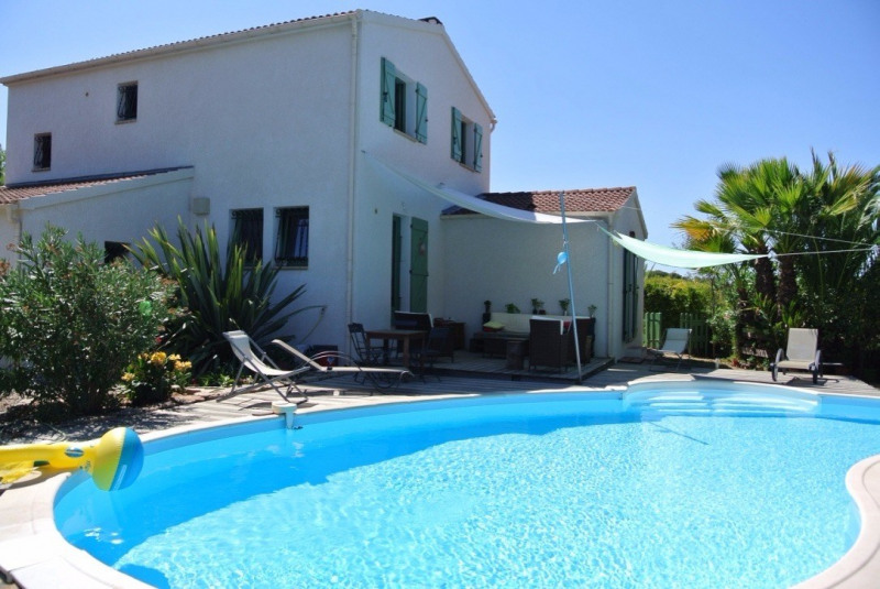 Vente de prestige maison / villa Porticcio (pietrosella) 605000€ - Photo 1