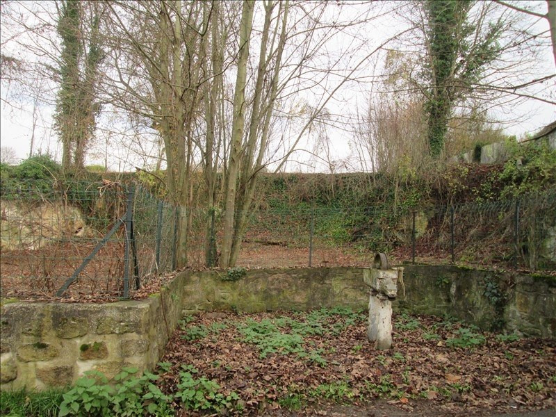 Vente terrain Gaillon sur montcient 140 000€ - Photo 2
