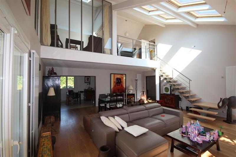Sale house / villa Lesigny 880000€ - Picture 4