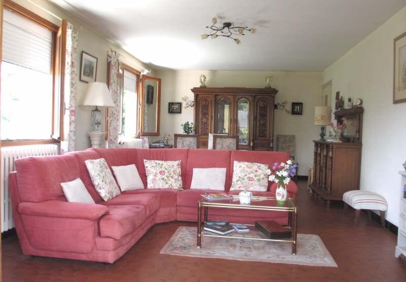 Vente maison / villa Pont de beauvoisin 317000€ - Photo 15