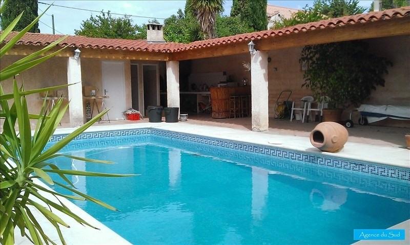 Vente de prestige maison / villa Plan de cuques 599000€ - Photo 1