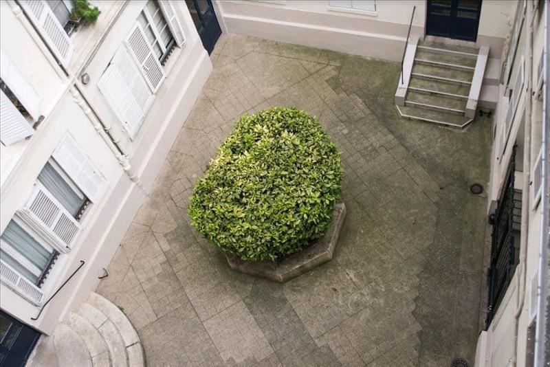 Sale apartment Paris 5ème 628000€ - Picture 8