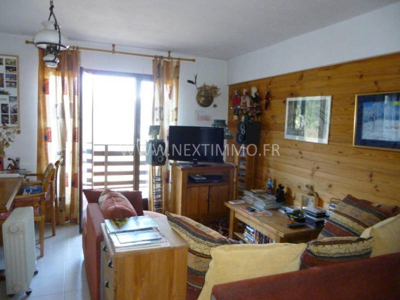 Vente appartement Valdeblore 87000€ - Photo 1
