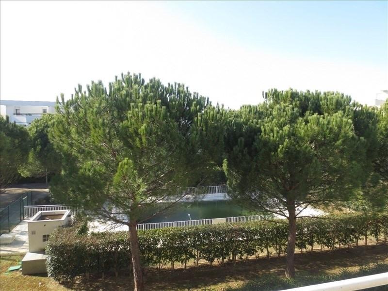 Vente appartement Montpellier 209000€ - Photo 2