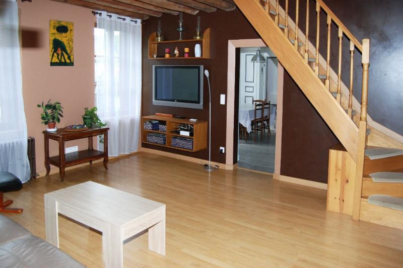 Sale house / villa Bourth 172000€ - Picture 4