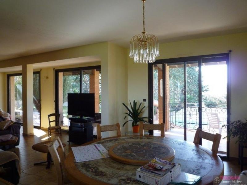 Vente maison / villa Montgiscard 485000€ - Photo 6