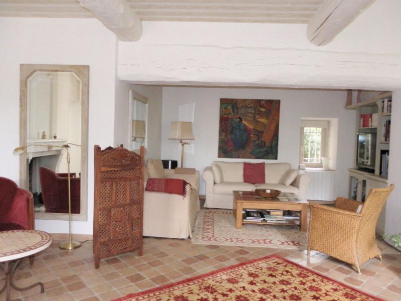 Deluxe sale house / villa Chateaurenard 690000€ - Picture 10