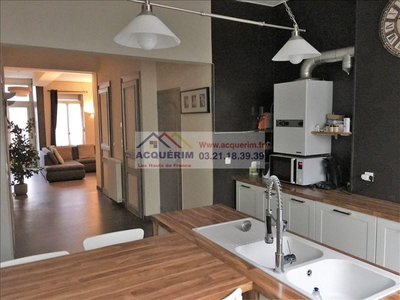 Vente maison / villa Carvin 132000€ - Photo 6