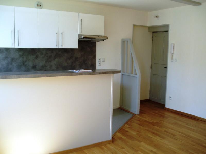 Alquiler  apartamento Honfleur 493€ CC - Fotografía 4