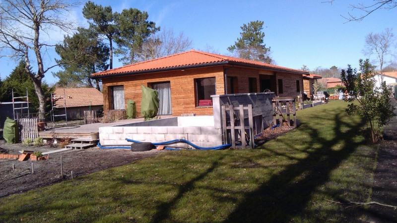 Vente maison / villa Biscarrosse 339200€ - Photo 11