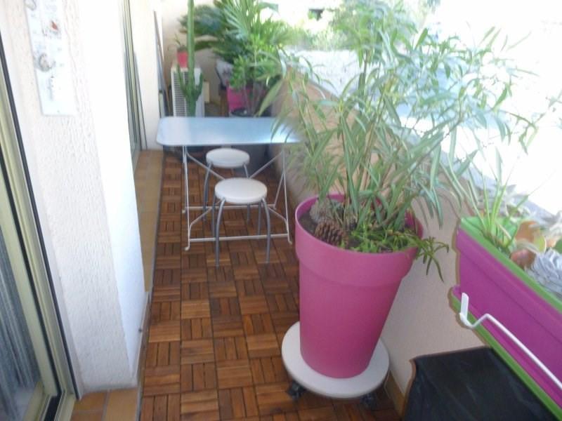 Vente appartement St raphael 285000€ - Photo 7