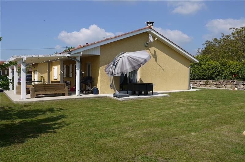 Verkauf haus Montseveroux 244800€ - Fotografie 2