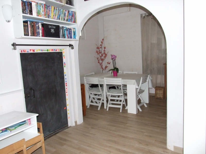 Vente maison / villa Axe meru / auneuil 149940€ - Photo 1