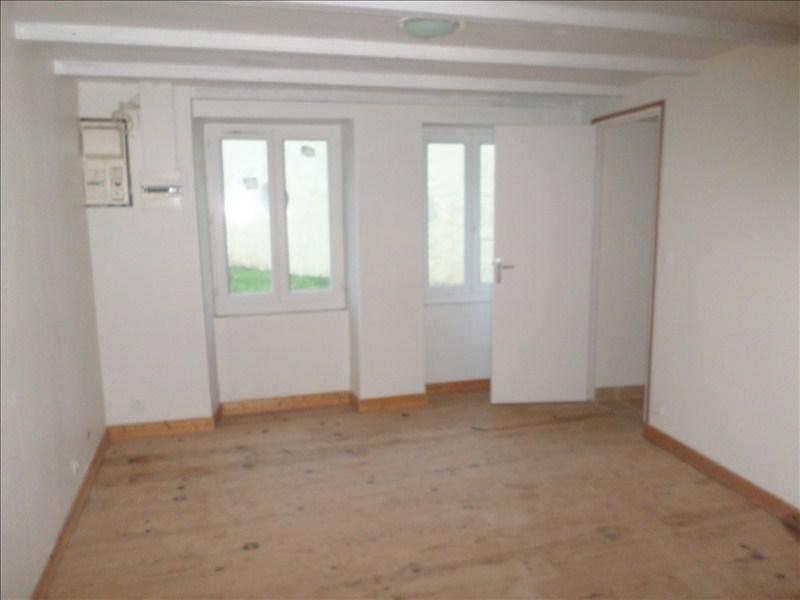 Vente maison / villa Lussac les chateaux 86000€ - Photo 6