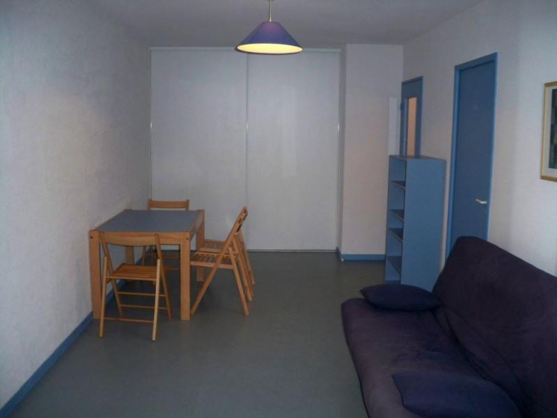 Rental apartment Ramonville-saint-agne 506€ CC - Picture 1