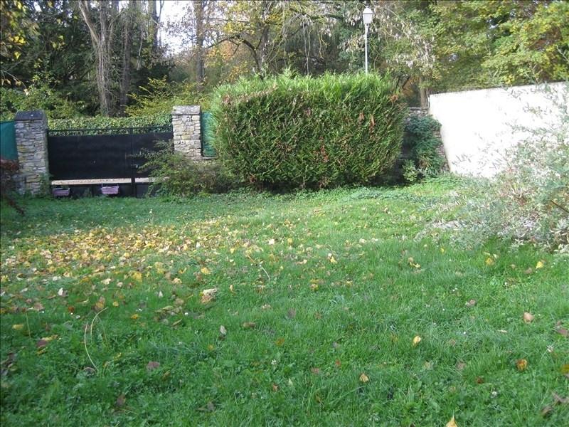 Sale house / villa St cyr en arthies 285000€ - Picture 9