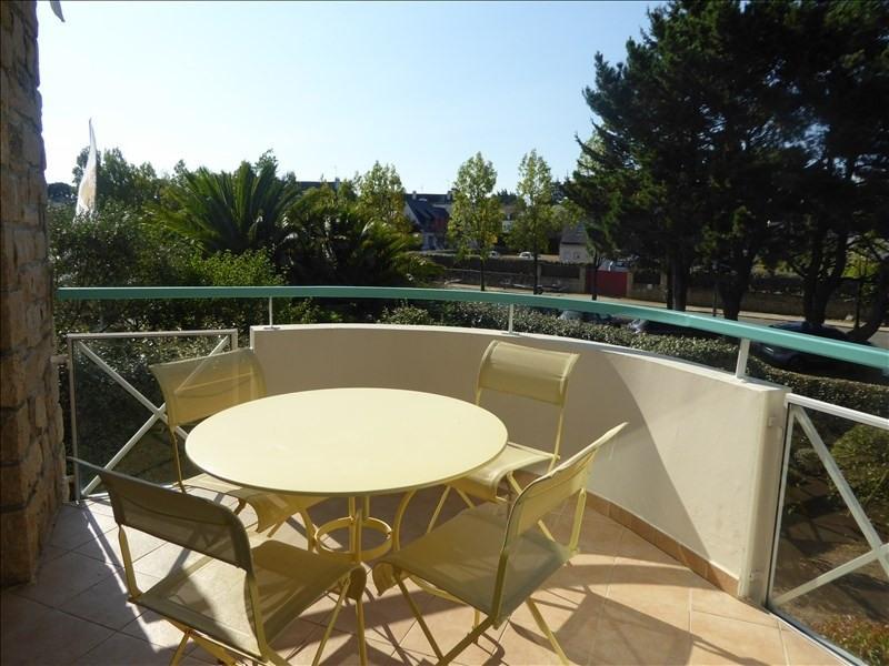 Vente appartement Carnac 367250€ - Photo 4