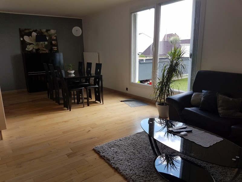 Vente appartement Sartrouville 255000€ - Photo 3