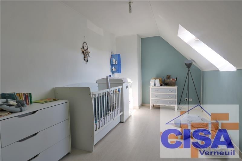 Sale house / villa Pont ste maxence 239000€ - Picture 8
