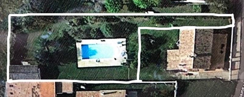 Revenda terreno Castres gironde 212300€ - Fotografia 1