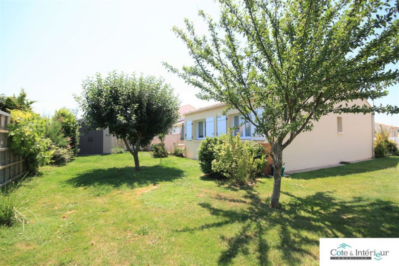 Vente maison / villa Chateau d olonne 297 000€ - Photo 10