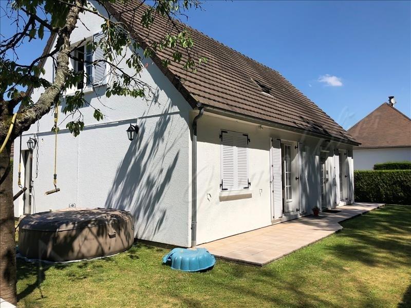 Vente maison / villa Gouvieux 415000€ - Photo 11