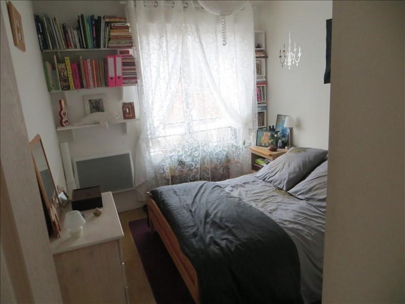 Sale apartment Issy les moulineaux 535000€ - Picture 7