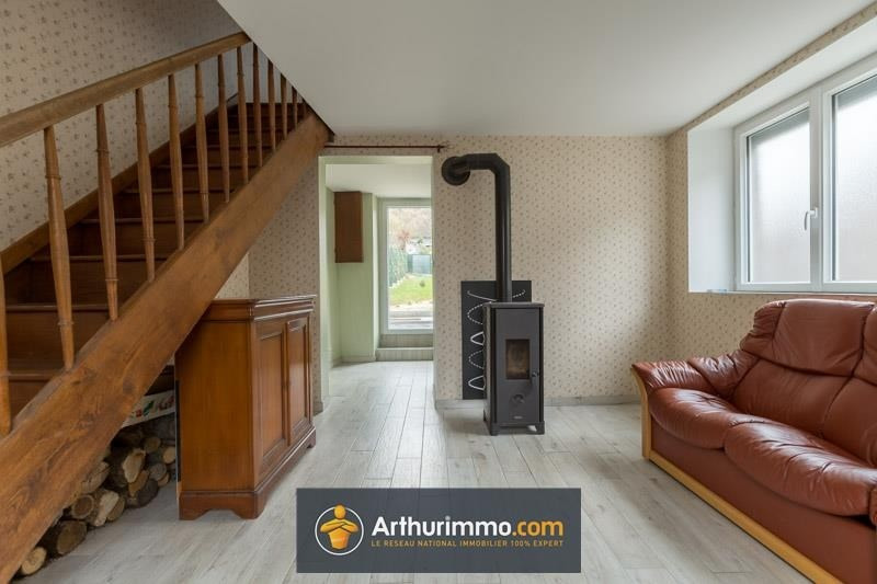 Vente maison / villa Virignin 85000€ - Photo 4