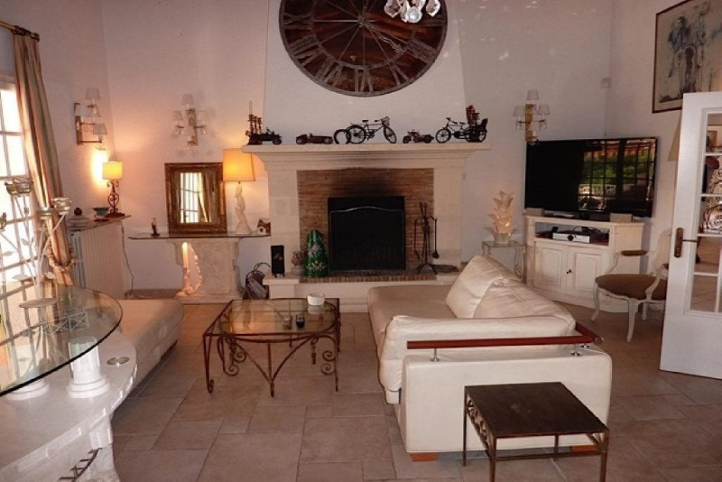 Deluxe sale house / villa Grimaud 3150000€ - Picture 6
