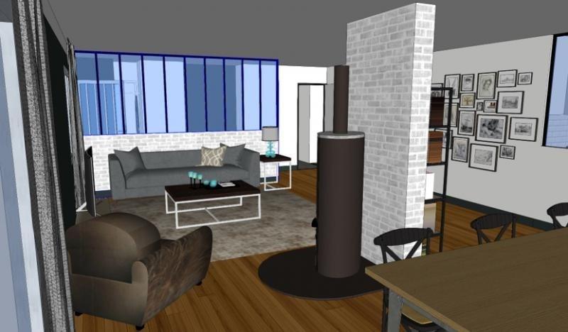 Sale house / villa Monnieres 206900€ - Picture 1