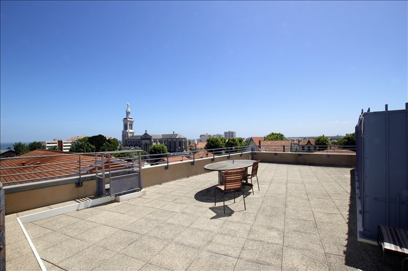 Vente de prestige appartement Arcachon 595 000€ - Photo 1