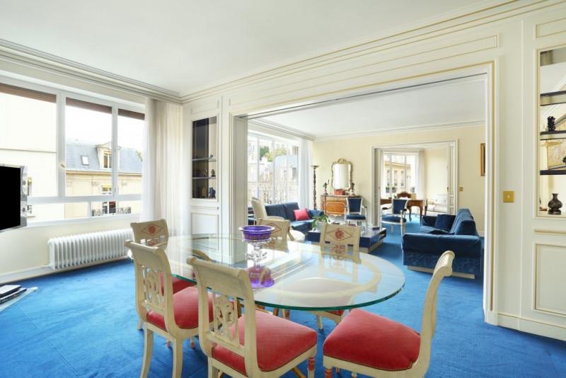 Immobile residenziali di prestigio appartamento Paris 16ème 1890000€ - Fotografia 2