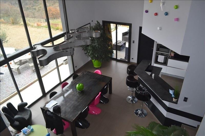Vente de prestige maison / villa St affrique 429000€ - Photo 5