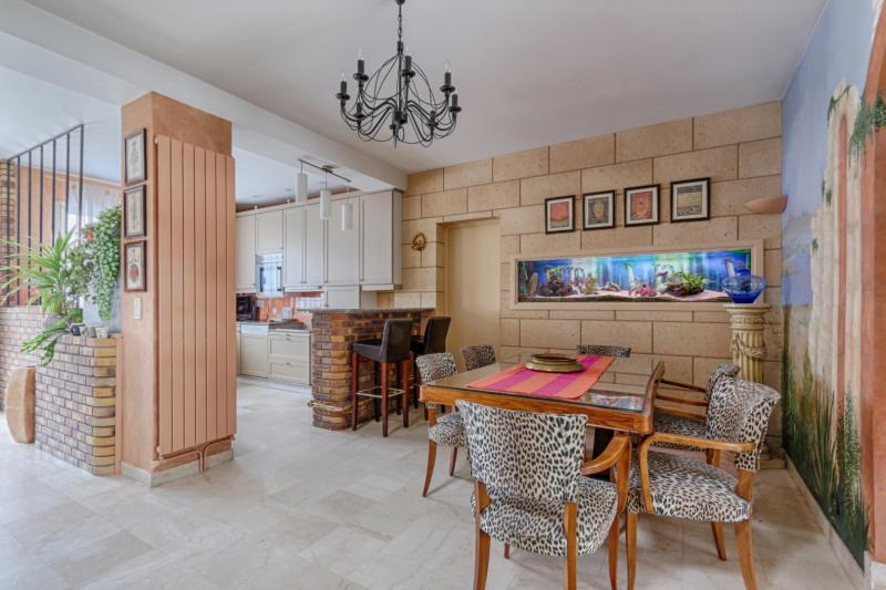 Vente maison / villa Romainville 630000€ - Photo 9