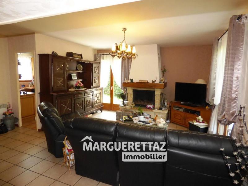 Sale house / villa Taninges 316000€ - Picture 3