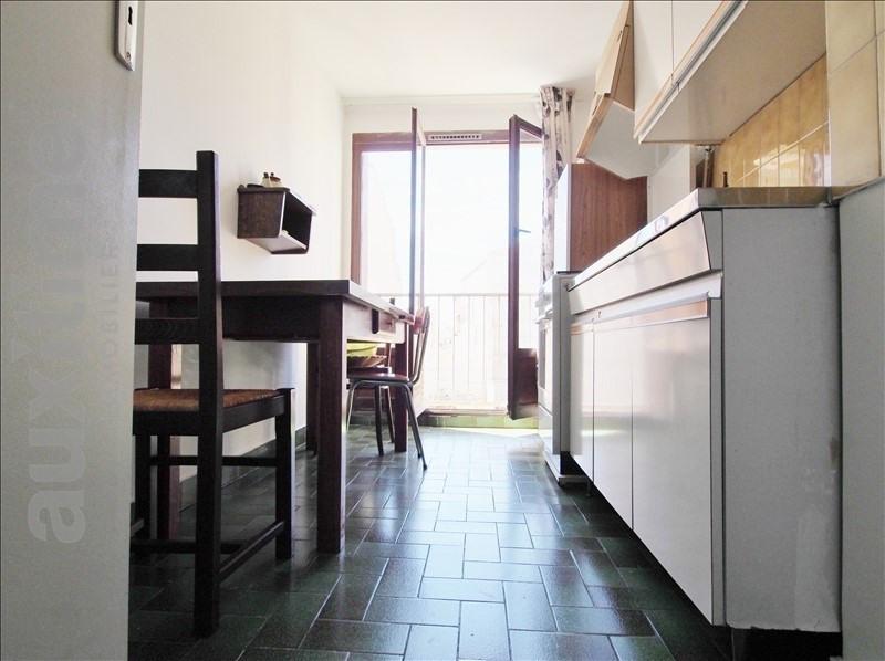 Sale apartment Marseille 2ème 110000€ - Picture 4