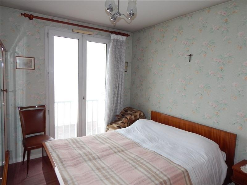 Sale apartment Vendome 62000€ - Picture 3