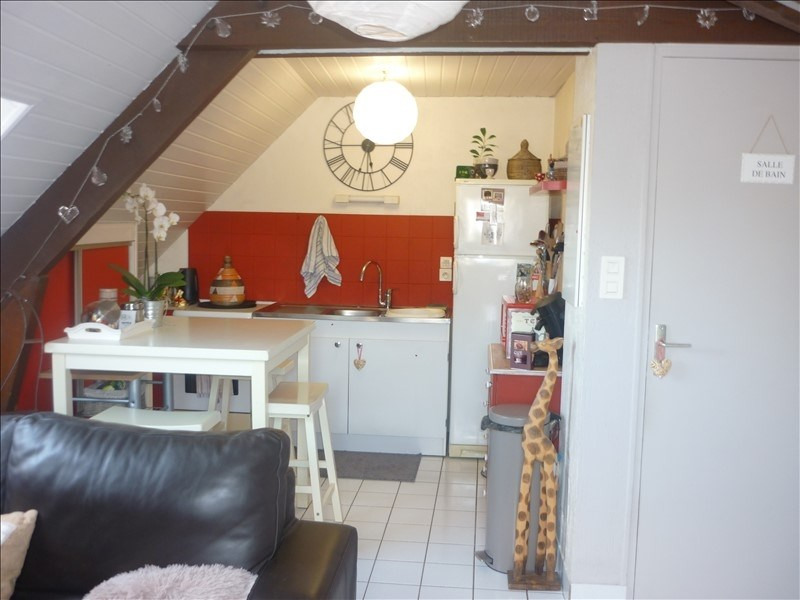 Vente appartement Janze 64 000€ - Photo 3