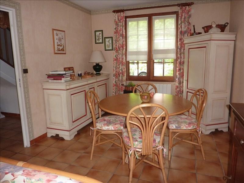 Sale house / villa Bures sur yvette 420000€ - Picture 9