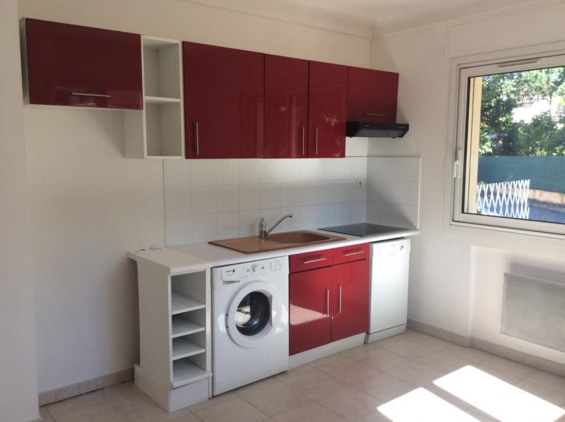 Location appartement Fréjus 580€ CC - Photo 1