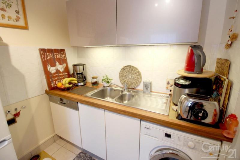 Vente appartement Touques 205000€ - Photo 3