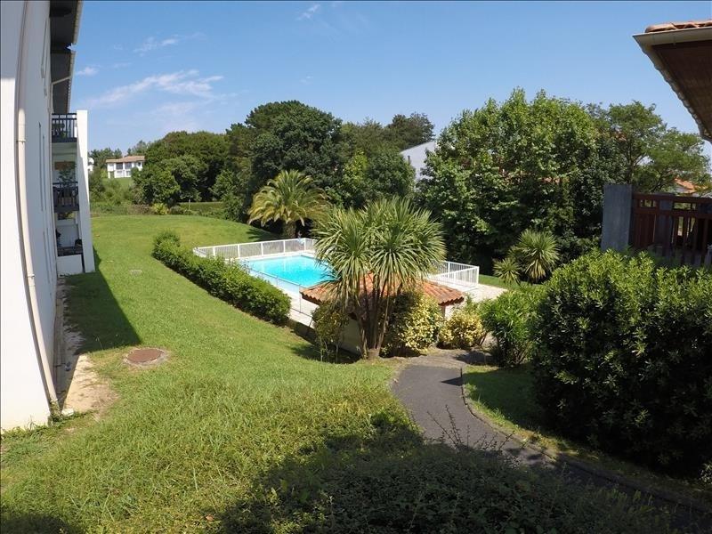 Sale apartment Bidart 178200€ - Picture 3