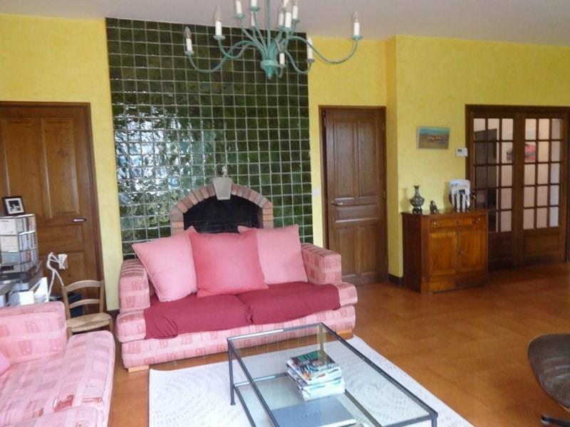 Vente maison / villa Génissieux 430000€ - Photo 6