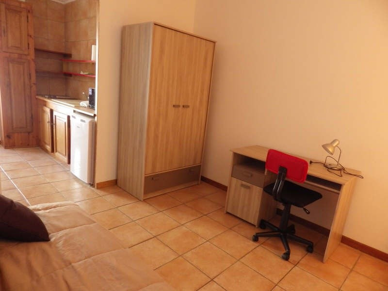 Location appartement Nimes 340€ CC - Photo 2
