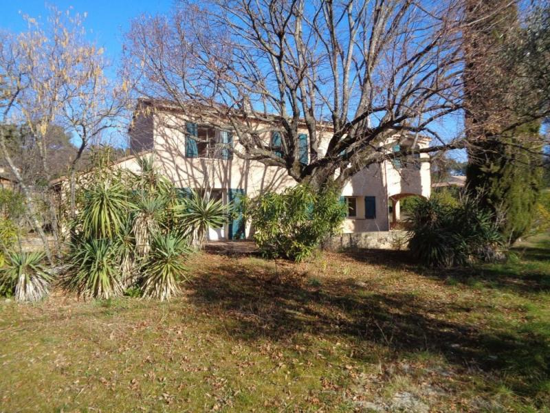 Vente maison / villa Draguignan 312632€ - Photo 3