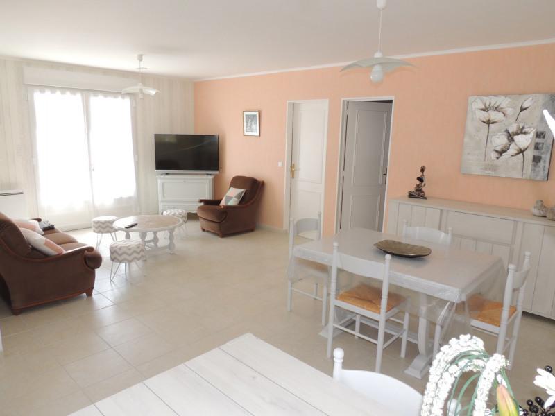 Location vacances maison / villa Saint sulpice de royan 455€ - Photo 3