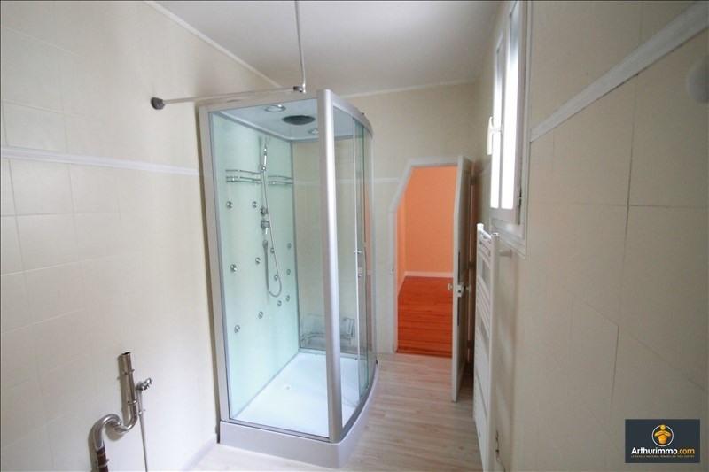 Vente appartement Dourdan 160000€ - Photo 5