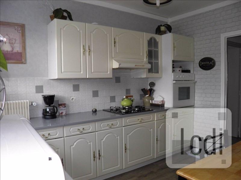 Vente appartement Donzere 110000€ - Photo 1