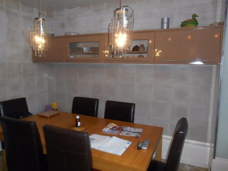 Sale house / villa Crevecoeur le grand 229000€ - Picture 5