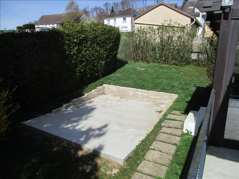 Vente maison / villa Sens 109000€ - Photo 6